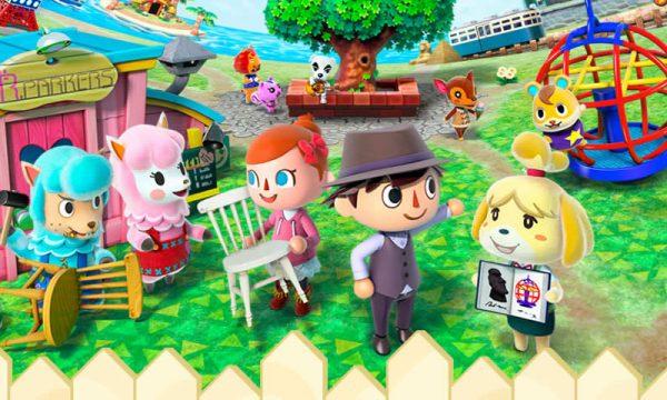 【朗報】任天堂Switch版『どうぶつの森』は前倒しで開発中!?発売日はいつ?