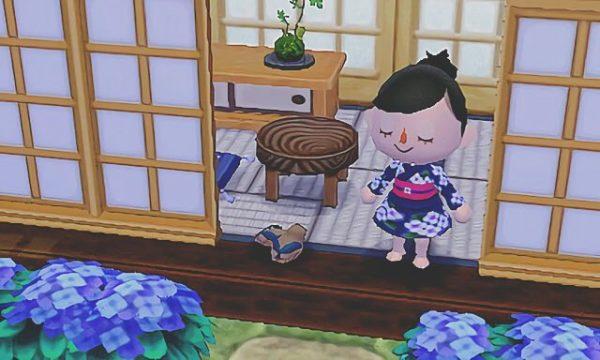 とび森:可愛い浴衣のマイデザインまとめ。夏のイベントにどうぞ!【QRコードつき】