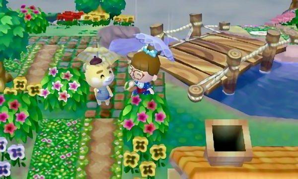 どうぶつの森:雨の日も楽しくなる!お気に入りの傘画像まとめ