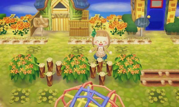 どうぶつの森:キンモクセイの花って可愛いよね!みんなのスクショ画像まとめ