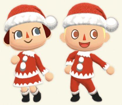 サンタシリーズ(クリスマスイベント):ポケ森攻略ch