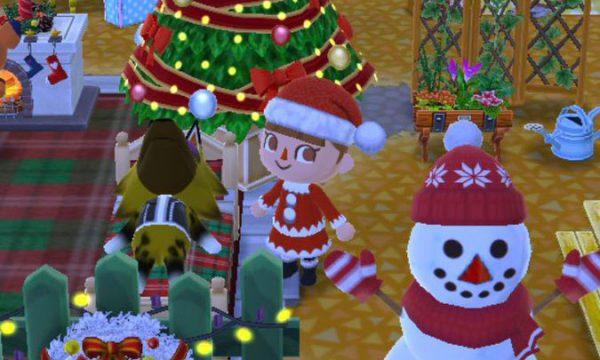 ポケ森攻略:【祝】クリスマス限定クラフトを全種コンプリート!!10時間とか早すぎwwww